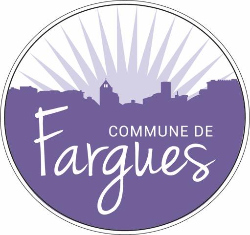 Violet. Utilisé pour l'identification de la commune sur le site internet ou la page Facebook de la commune.