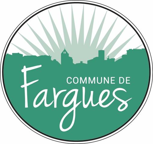 Vert. Sera utilisé pour identifier le patrimoine farguais, la vigne, la nature ou les monuments de la commune.