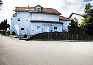 unsere Praxis in Nittendorf, hier das Gebäude