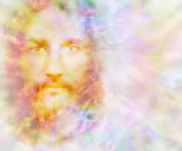 Botschaft von Jesus Christus am 13.8.21 um 5.55 Uhr: FRIEDE IST MIT DIR!!!