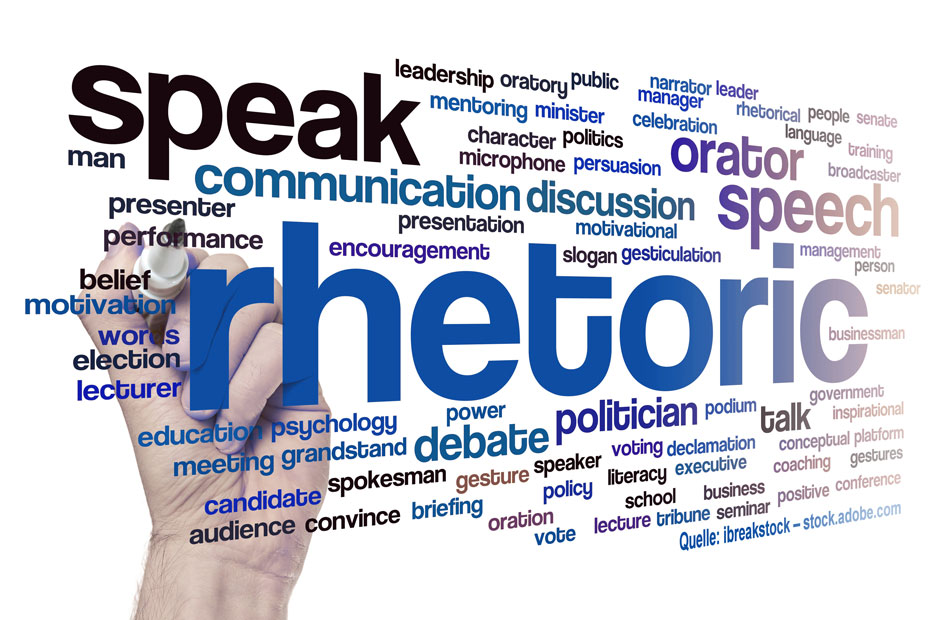 Rhetoric training with siedenborg. trainings -  presentation | rhetoric | speech