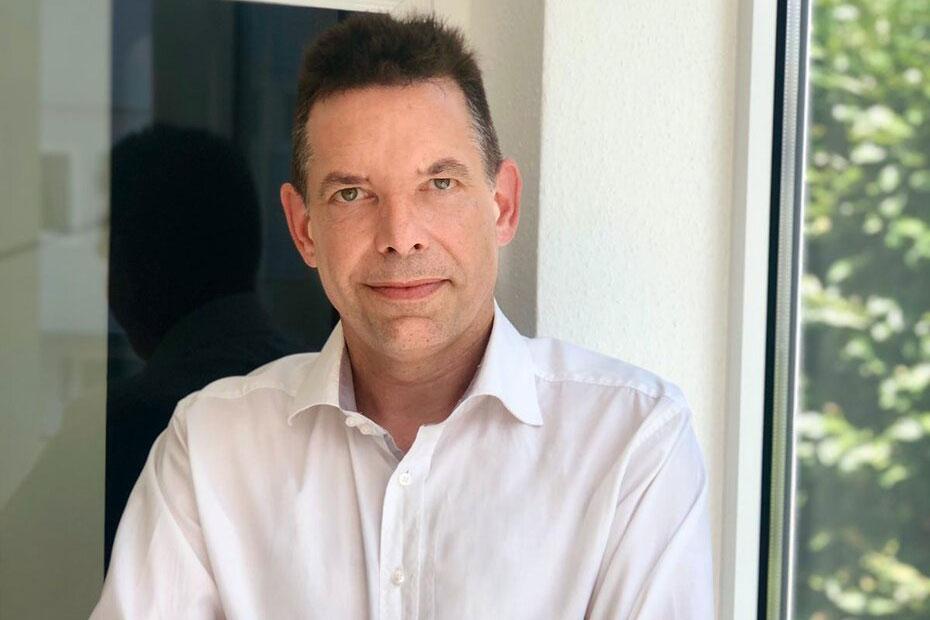 Herr Friedrich Krauss - siedenborg. Inhaber - Trainings für Präsentation | Rhetorik | Sprache in Deutsch oder Englisch