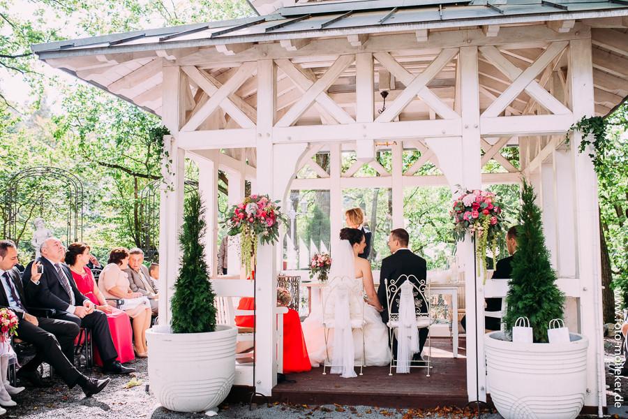 Maria Alex Wunderschone Hochzeit Und Freie Trauung Im Waldhotel
