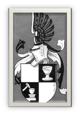 Wappen der Familie Himmer