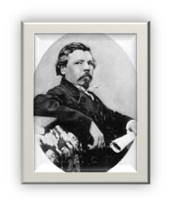Joseph Andrä Himmer 1815-1892