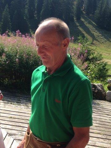 Unser Gerhard :-)