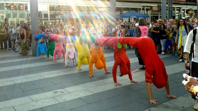 CityRunner 2016 in Köln _ Foto (c) collective archive