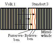 Völkerstellung Variante 2