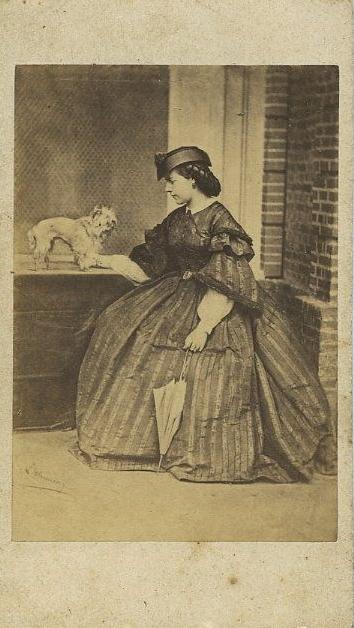 Marie HenrietteMarie Henriette