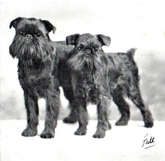 1957 Ruskington Tobie & Ruskington Sonia