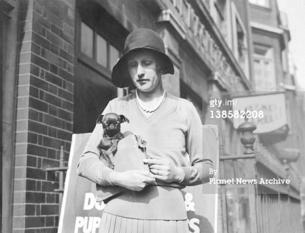 September 1930 London