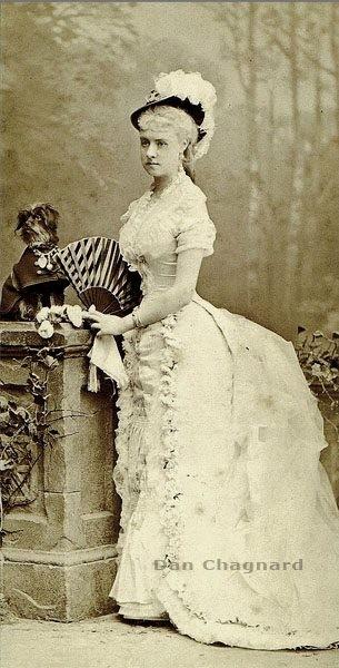 Griffon belge 1880