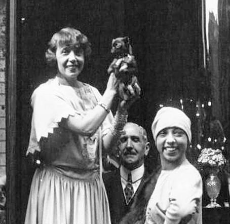 Josephine Baker 1929