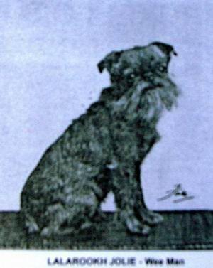 LALAROOKH JOLIE 1933