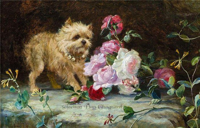 Charles Boland ( 1855-1903 )