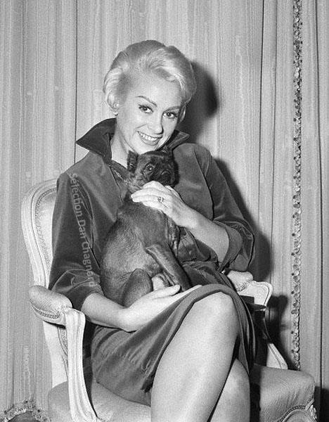 Martina Carol 1967