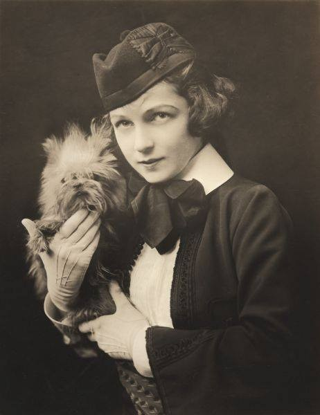 1910) Dancing Legend Irene Castle