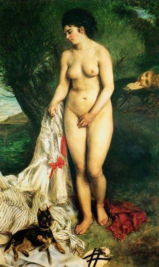 Gemälde von Renoir