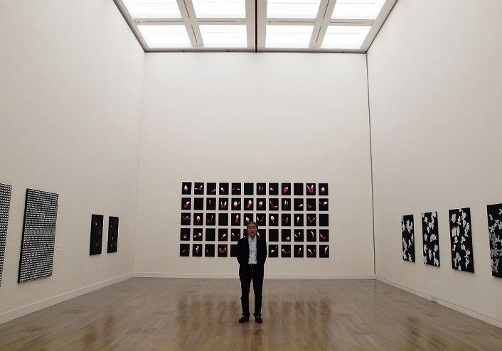 ドマーニ展 国立新美術館