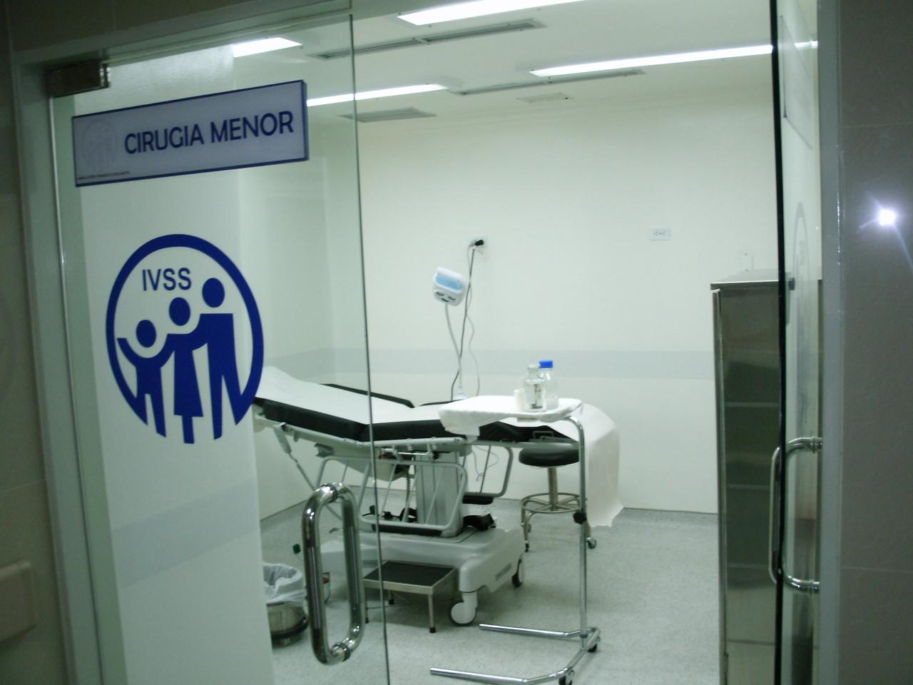 Cirugia menor