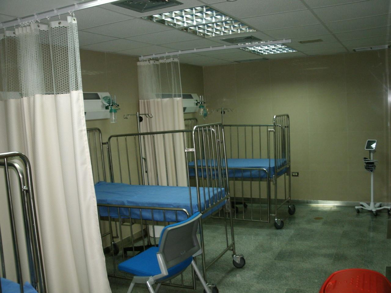 Observación pediatrica