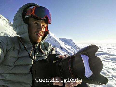 Quentin Iglésis