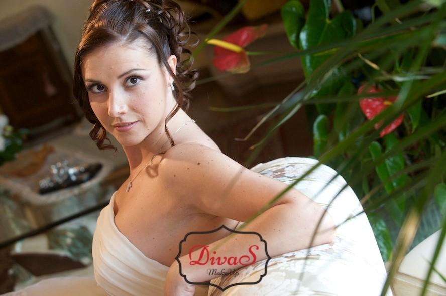 Make-up Acconciatura Sposa