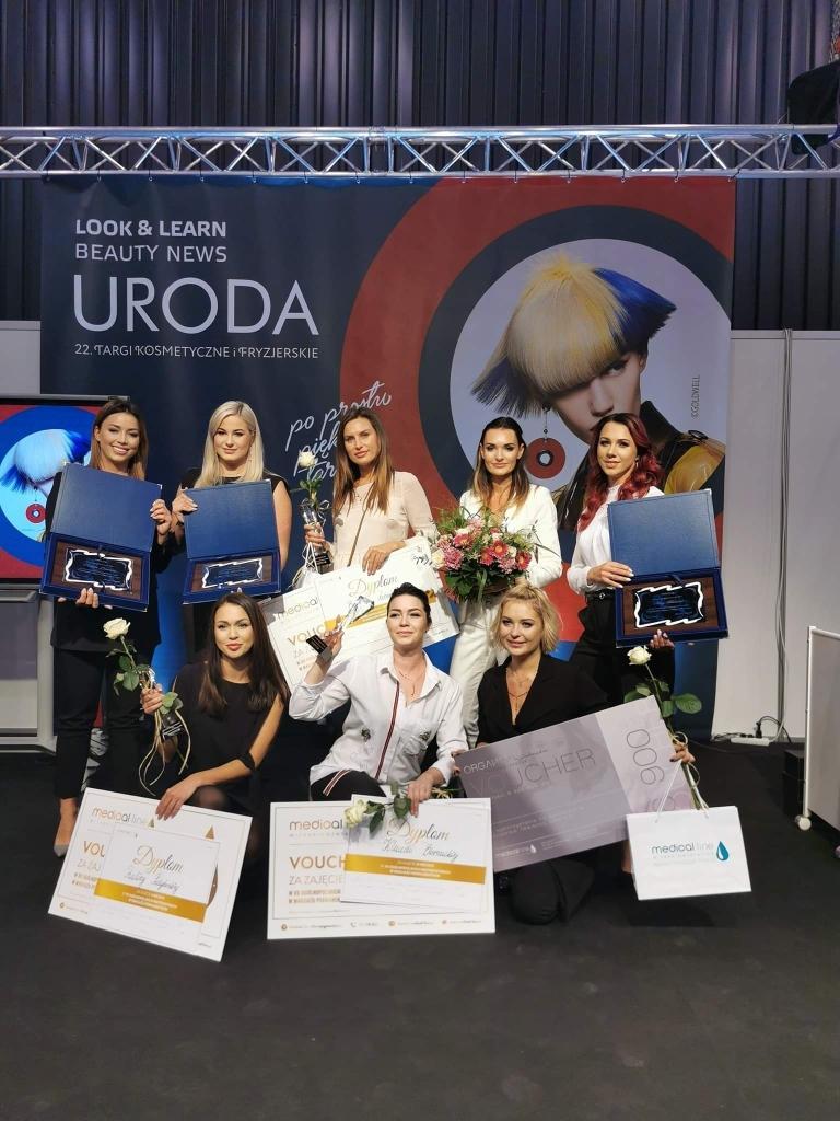 Mistrzostwa makijażu permanentnego Gdańsk 2019
