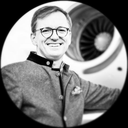 Cajus A. Steinhauer   I   CEO & Founder