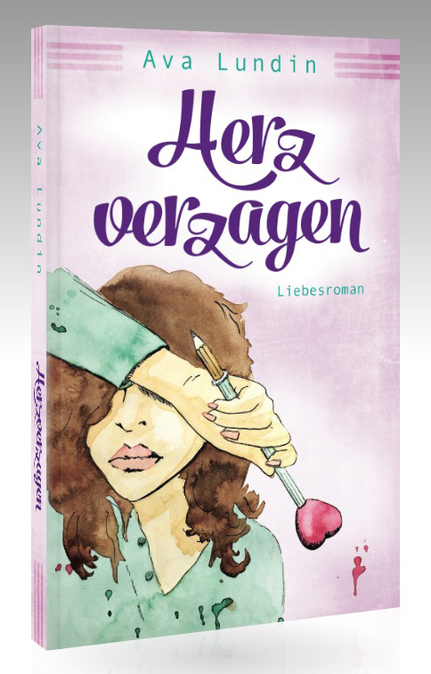 Herzverzagen Liebesroman von Ava Lundin