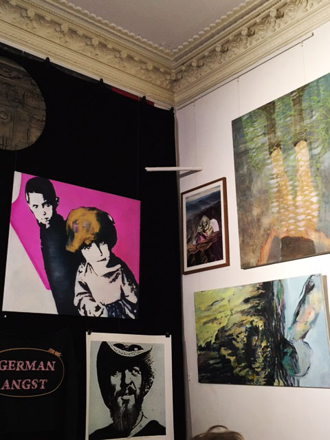 xpon-art Ausstellung
