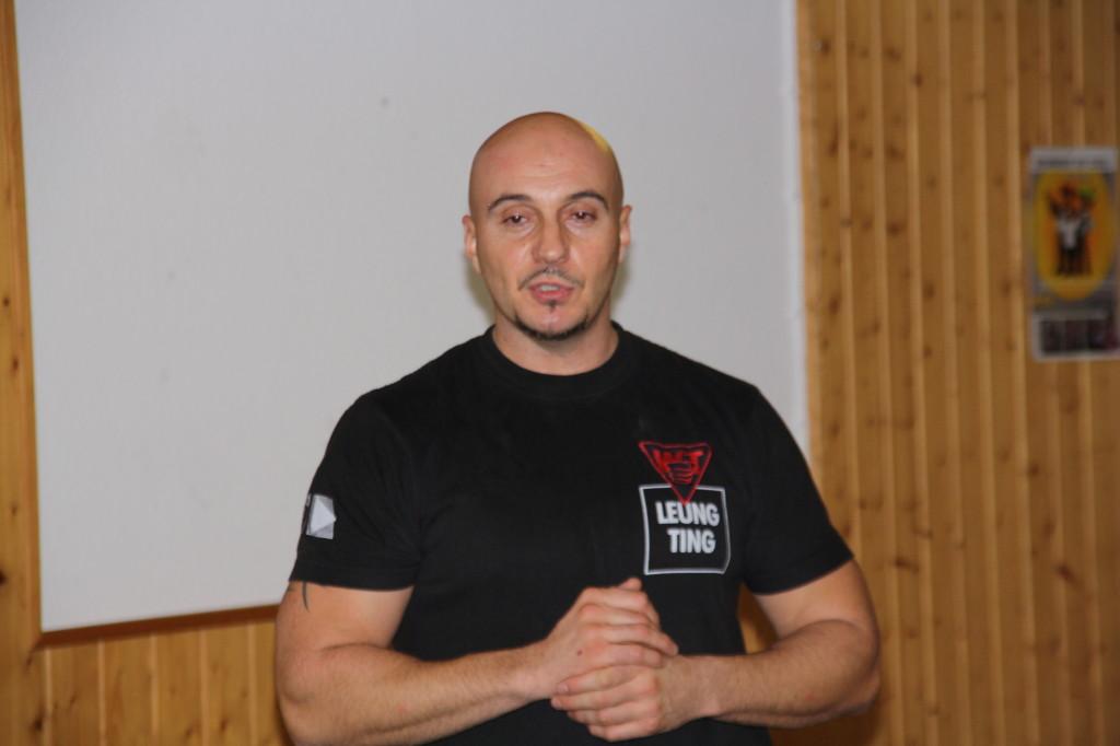 EWTO Schulleiter / Frankenthal Sihing Michael Lindenmann