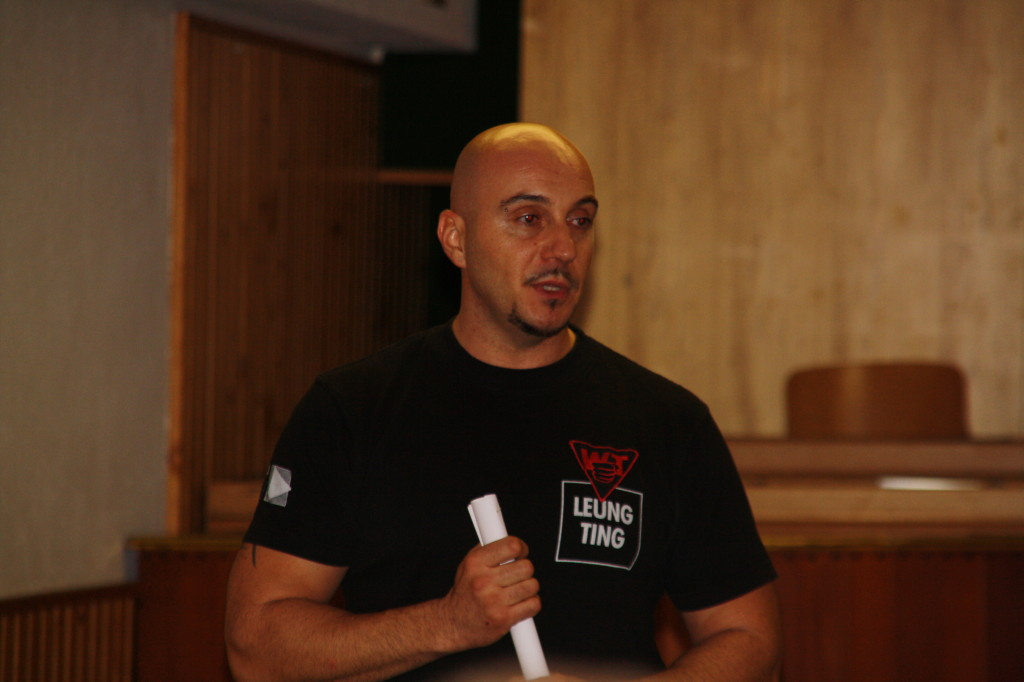 EWTO Schulleiter Sihing Michael Lindenmann
