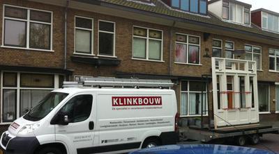 Aannemer dakdekker dakbedekking dak en loodgieterswerk in Leiden
