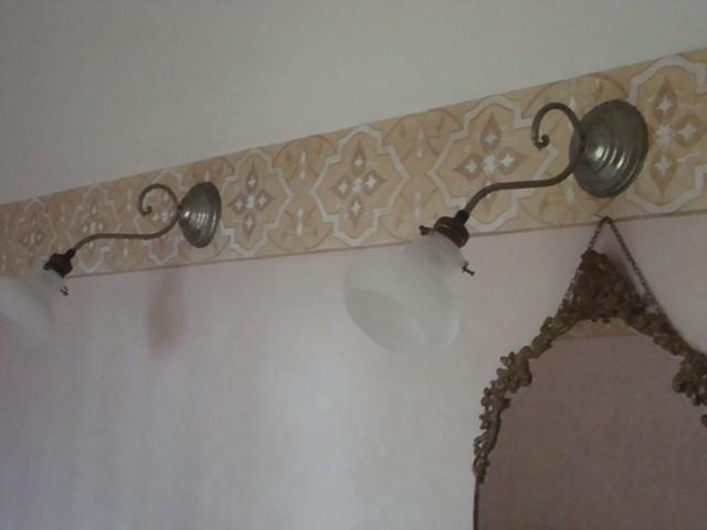 Buon fresco benvenuti su fenis artemisia - Greca per bagno ...