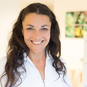 Tjasa Moosleitner ist Zahnärztin in Freilassing.