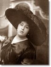 Eugenia Burzio - soprano