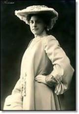Geraldine Farrar - soprano