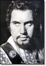 Ettore Bastianini - baritono