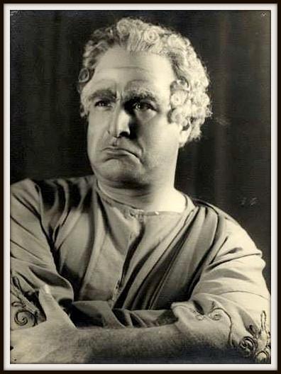 Cassio - Giulio Cesare di Francesco Malipiero - Colón di Buenos Aires - 28.5.1936