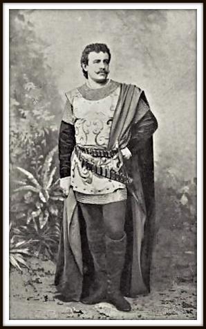 Jean de Reszke - Le Cid
