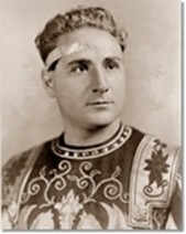Giacomo Lauri Volpi - tenore