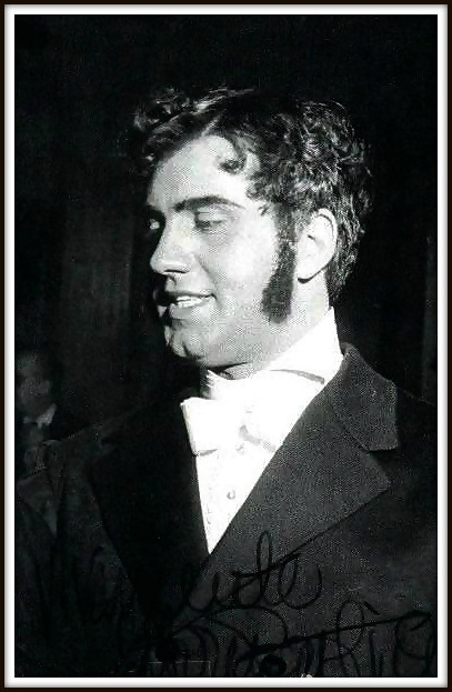 EUGENIO ONEGHIN - di Piotr Ilijc Ciaikovskij (Ruolo del titolo) - Milano Teatro alla Scala 10.5.1954