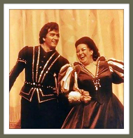Don Carlo - DON CARLO - di G. Verdi - con M. Caballé - (New York 1972)