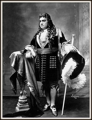 Giuseppe Verdi UN BALLO IN MASCHERA (Riccardo)