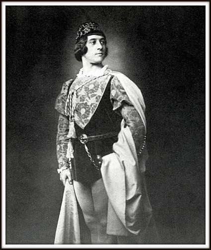 Roméo -  ROMÉO ET JULIETTE di Charles Gounod