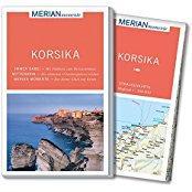 Korsika MERIAN momente - Mit Extra-Karte zum Herausnehmen