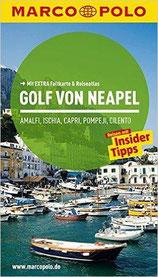 Capri Reiseführer - Bettina Dürr