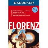 Baedeker Florenz Reiseführer