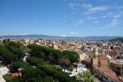 Cagliari, die sardische Schönheit, Hauptstadt Sardiniens Copyright by Sardinien-Urlaub24.com (B.L.)